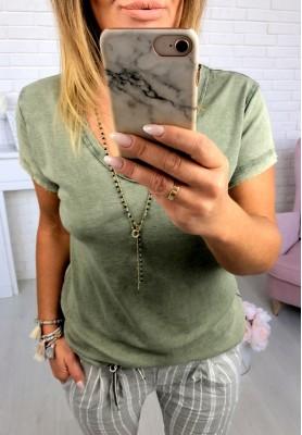 T-shirt Judith Khaki