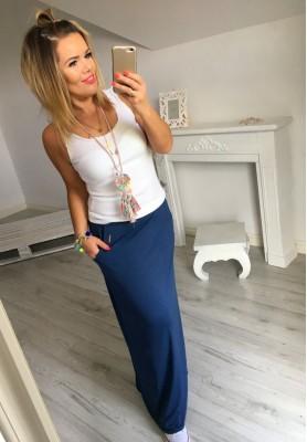 Spódnica Maxi Roma Jeans