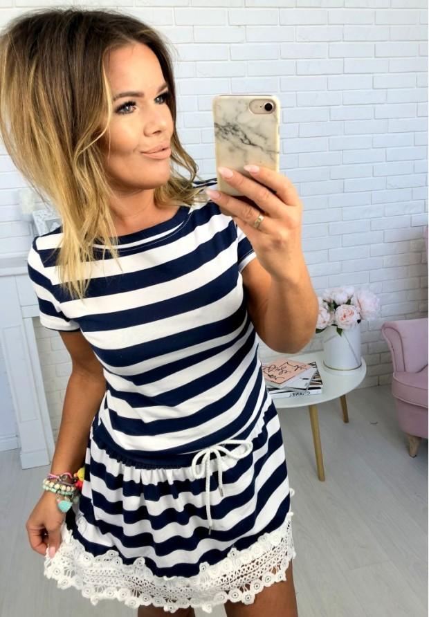 Платье Marina Lace