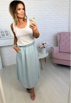Spódnica Elle Jeans Light