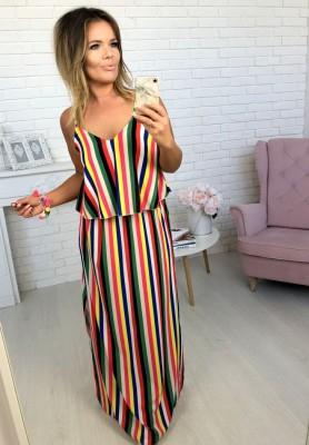 Sukienka Maxi Fontana 3