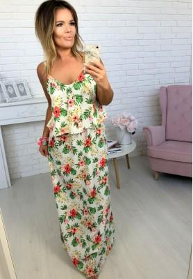 Sukienka Maxi Fontana 4
