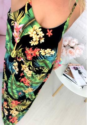 Sukienka Maxi Fontana 5