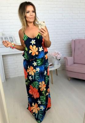 Sukienka Maxi Fontana 7