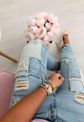 063 Spodnie Jeans Carini