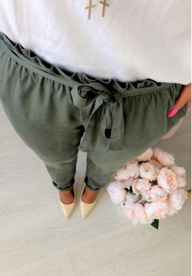 Spodnie Santana Khaki