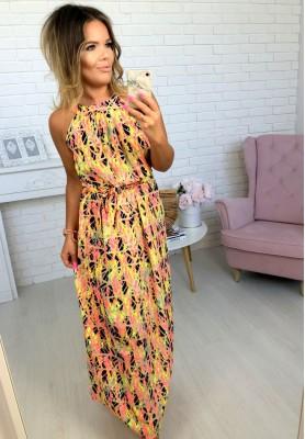 Sukienka Maxi Denver