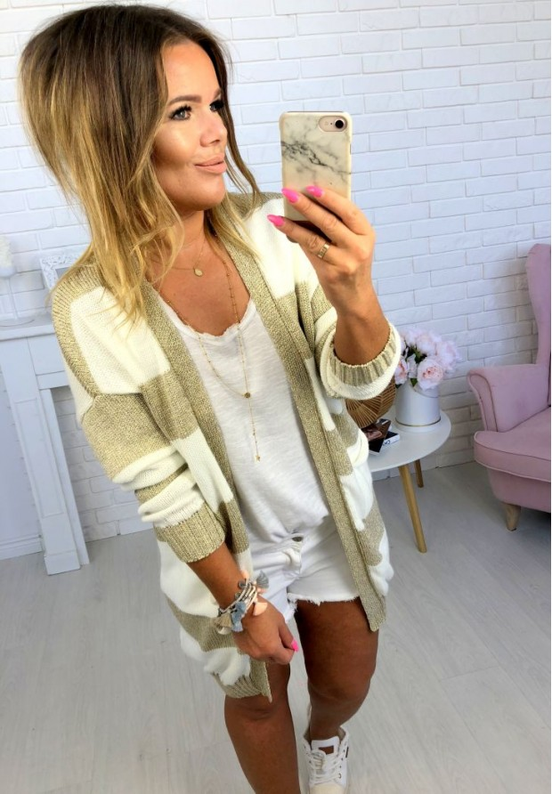Sweter Gold Collection