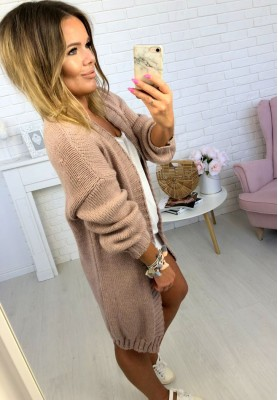 Sweter Hailey Puder