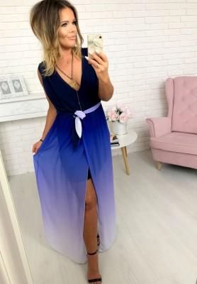 Sukienka Maxi Toronto