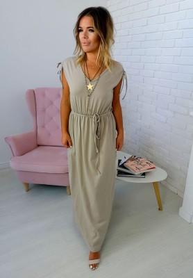 Sukienka Maxi Athena Fango