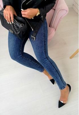 7233 Spodnie Jeans Bon