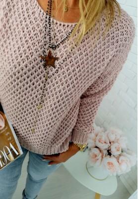 Sweter Mariah Puder