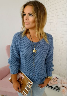 Sweter Mariah Jeans