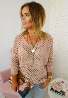 Sweter Remo Puder