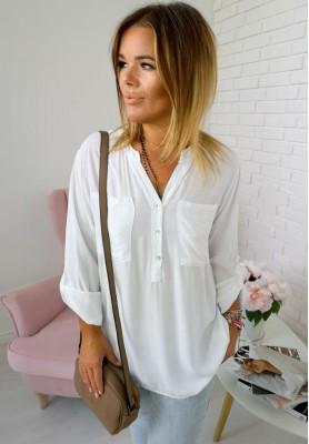 Koszula Gentle White