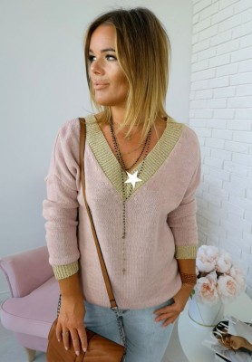 Sweter Savannah Powder