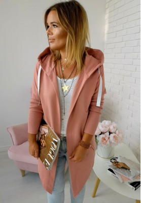 Bluza Parka Flame Powder