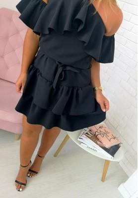 Sukienka Barcelona Black