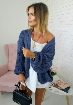 Sweter Kardigan Delice Jeans
