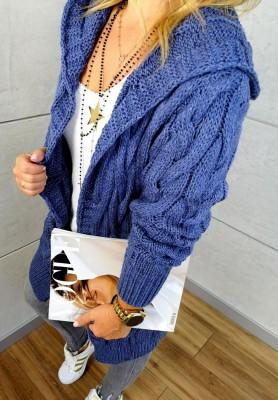 Sweter Kardigan Emerald Jeans
