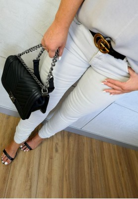 791 Spodnie Bonette Beż