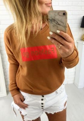 Bluza Fashion Go Camel