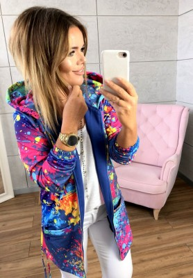 Bluza Colorful Jeans