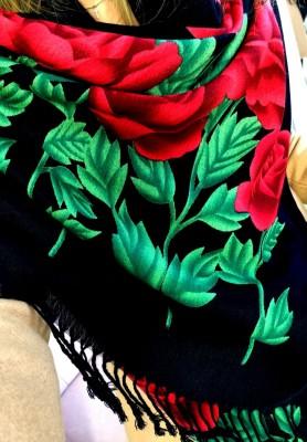 25603 Szal Roses