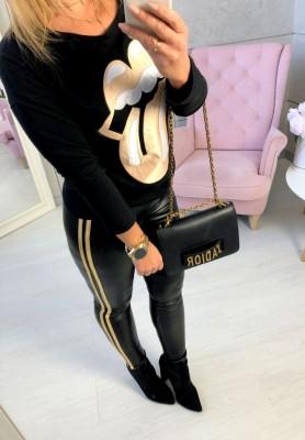 Spodnie Gold Stripe