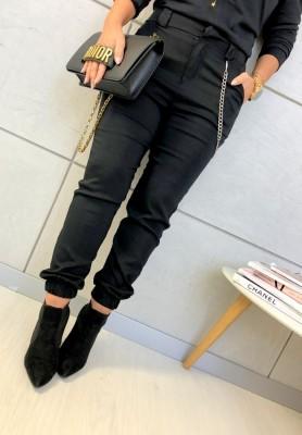 Spodnie Military Czarne
