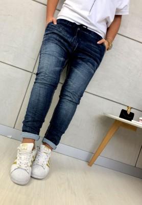 Spodnie Baggy Jeans Vera