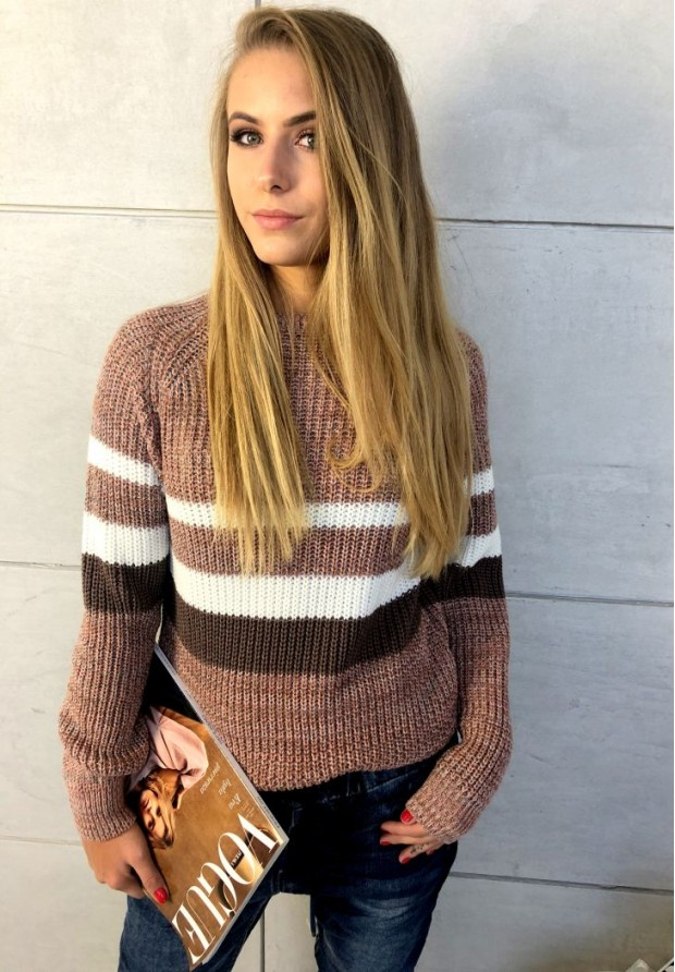 Sweter Marie