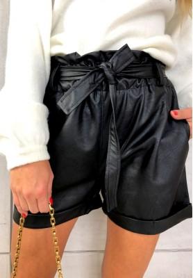 Spodenki Oxi Black