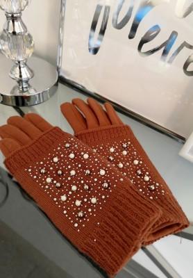Rękawiczki Glow Camel