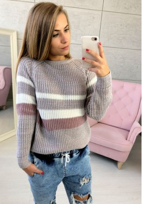 Sweter Marie Wrzos