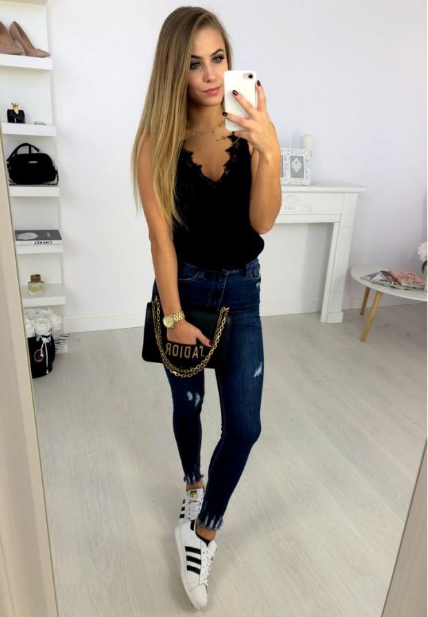 2070 Spodnie Edie Jeans