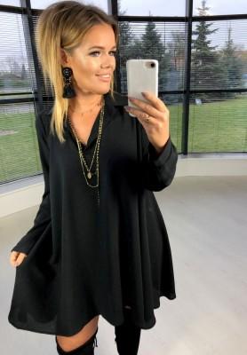 Sukienka Verona Czerń