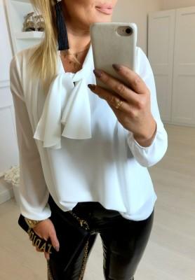 Bluzka Grande Biel