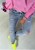 Spodnie Jeans Need