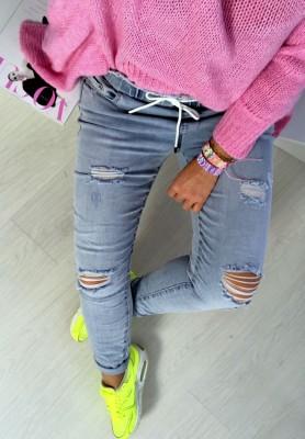 9009 Spodnie Jeans Need