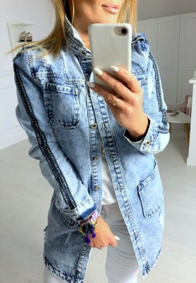 023 Kurtka Nice Jeans