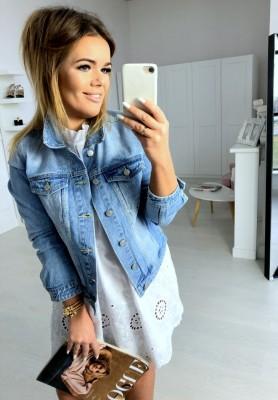 Kurtka Elbow Jeans