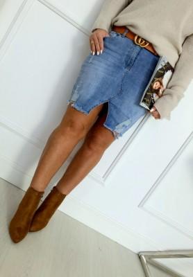 3219 Spódnica Doris Jeans