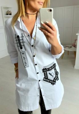 Koszula Special White