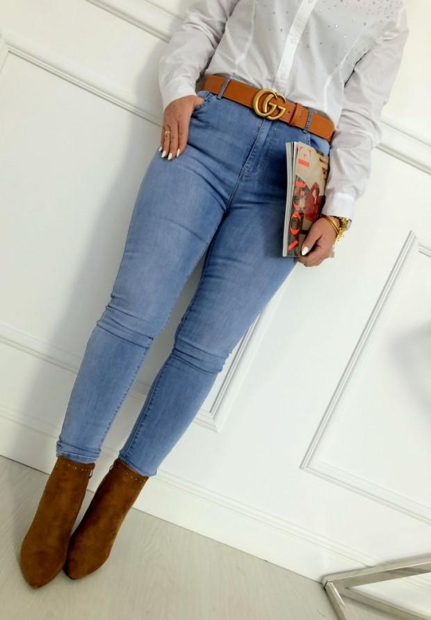 Spodnie Insert Jeans