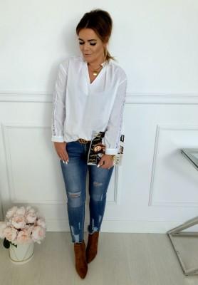 3318 Spodnie Blue Jeans
