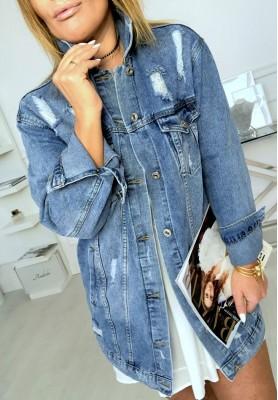 036 Katana Quick Jeans