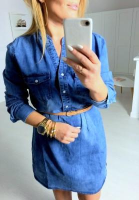 5223 Sukienka Mohito Jeans