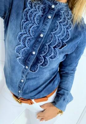 5225 Koszula Papaya Jeans